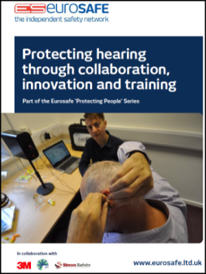Protecting hearing through collaboration, innovation and training