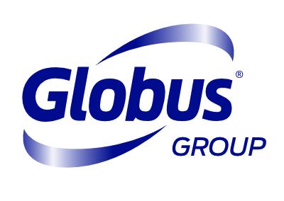 Logo - Globus Group