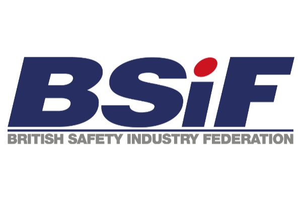 Member British Safety Industry Federation